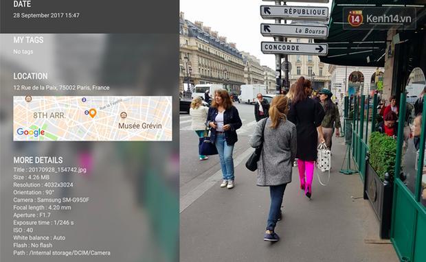 Nghi vấn Maya khoe ảnh dự show Balmain tại Paris Fashion Week, nhưng chỉ là đến chụp ảnh rồi đi về-14