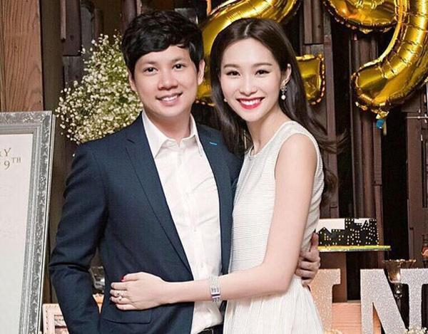3 đám cưới được mong chờ nhất của showbiz Việt cuối năm 2017-1