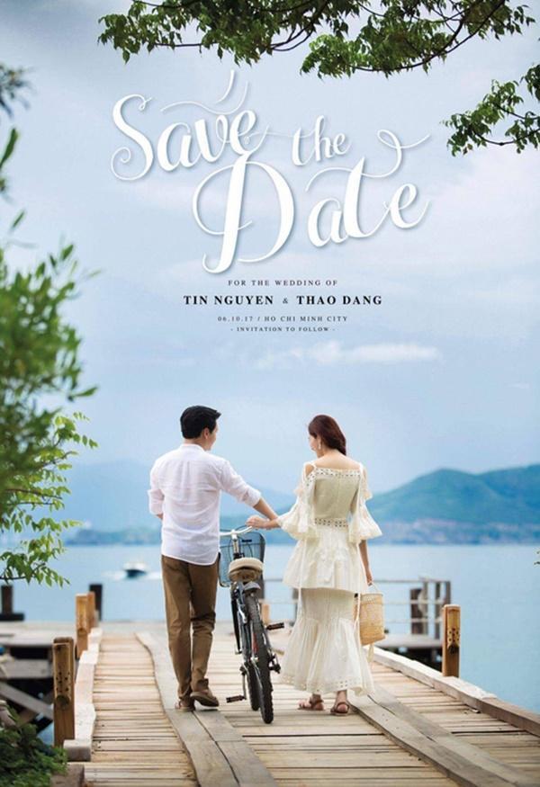 3 đám cưới được mong chờ nhất của showbiz Việt cuối năm 2017-4