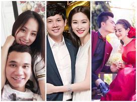 3 đám cưới được mong chờ nhất của showbiz Việt cuối năm 2017