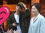 Song Joong Ki - Song Hye Kyo quấn quýt như đôi sam trước ngày cưới-6