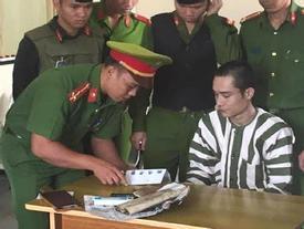 Nỗi lòng 'nghề' trông tử tù