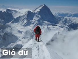 Leo Everest khó như thế nào?