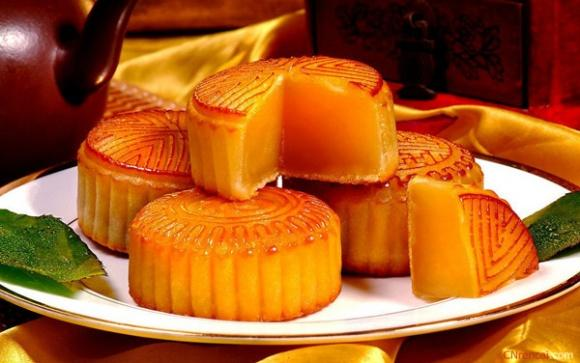 Làm cách nào để ăn bánh Trung thu thả phanh mà không tăng cân?-1