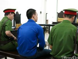 Vụ Cao Mạnh Hùng dâm ô bé gái ở Hoàng Mai: chửi bới loạn xạ, mẹ già bật khóc, bị cáo lĩnh 24 tháng tù
