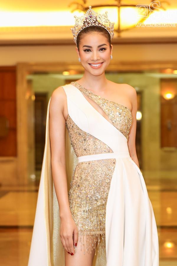 Có tên trong danh sách top 70 Hoa hậu Hoàn vũ, Mai Ngô không đến cũng không nói lý do-2