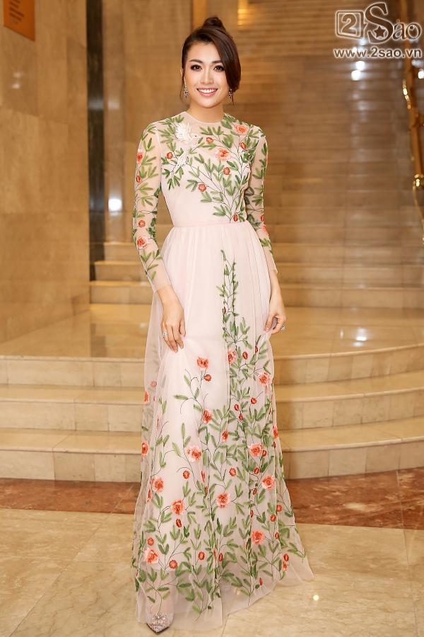 Có tên trong danh sách top 70 Hoa hậu Hoàn vũ, Mai Ngô không đến cũng không nói lý do-3