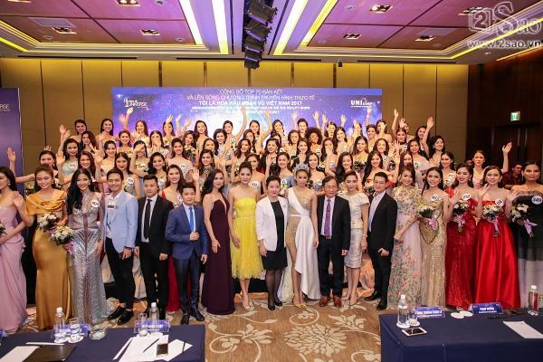 Có tên trong danh sách top 70 Hoa hậu Hoàn vũ, Mai Ngô không đến cũng không nói lý do-8