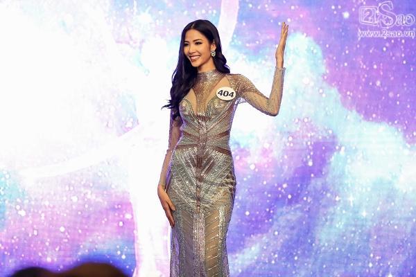 Có tên trong danh sách top 70 Hoa hậu Hoàn vũ, Mai Ngô không đến cũng không nói lý do-10