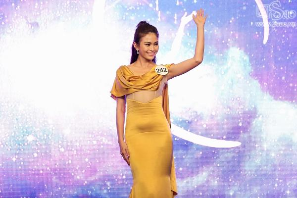 Có tên trong danh sách top 70 Hoa hậu Hoàn vũ, Mai Ngô không đến cũng không nói lý do-11