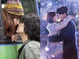4 mối tình khuynh đảo màn ảnh nhỏ của 'tình đầu quốc dân' Suzy
