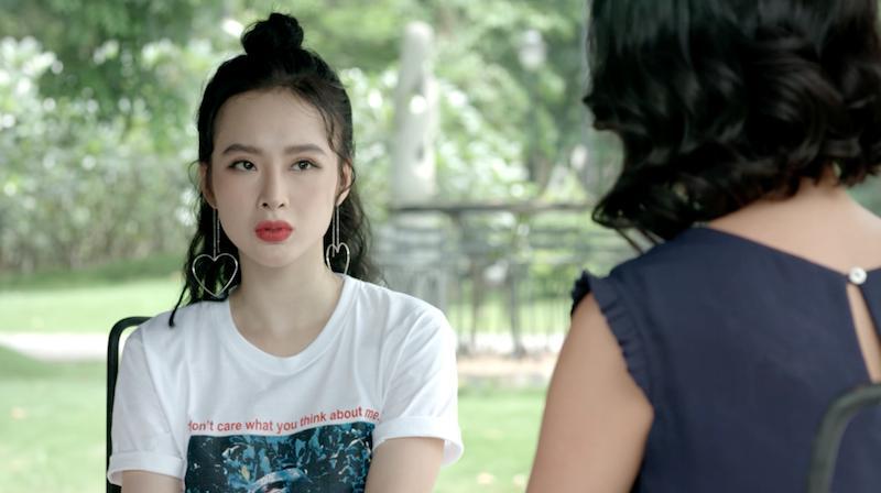 Glee: Angela Phương Trinh muốn chối bỏ trách nhiệm làm mẹ với đứa con trong bụng-1