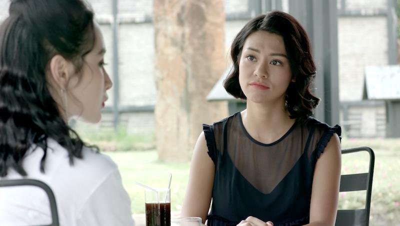 Glee: Angela Phương Trinh muốn chối bỏ trách nhiệm làm mẹ với đứa con trong bụng-2