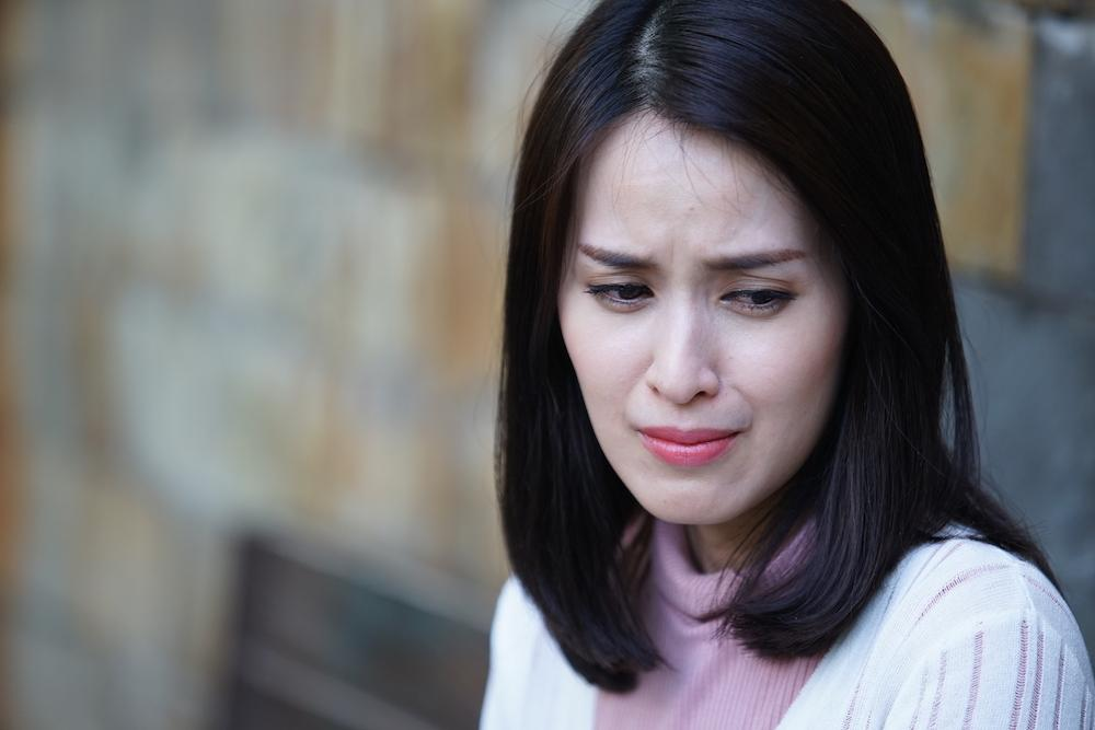 Glee: Angela Phương Trinh muốn chối bỏ trách nhiệm làm mẹ với đứa con trong bụng-3