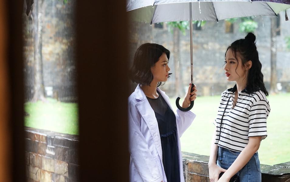 Glee: Angela Phương Trinh muốn chối bỏ trách nhiệm làm mẹ với đứa con trong bụng-5