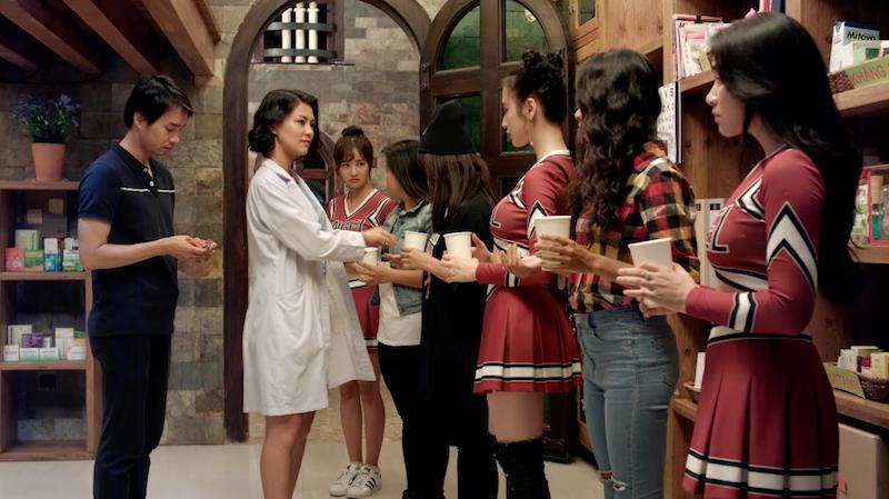 Glee: Angela Phương Trinh muốn chối bỏ trách nhiệm làm mẹ với đứa con trong bụng-7
