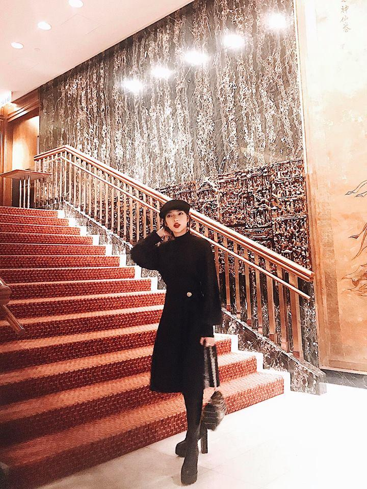 Hot girl - hot boy Việt 30/9: Kiều Trinh khiến fan mê mệt khi lần đầu trổ tài chơi piano-3