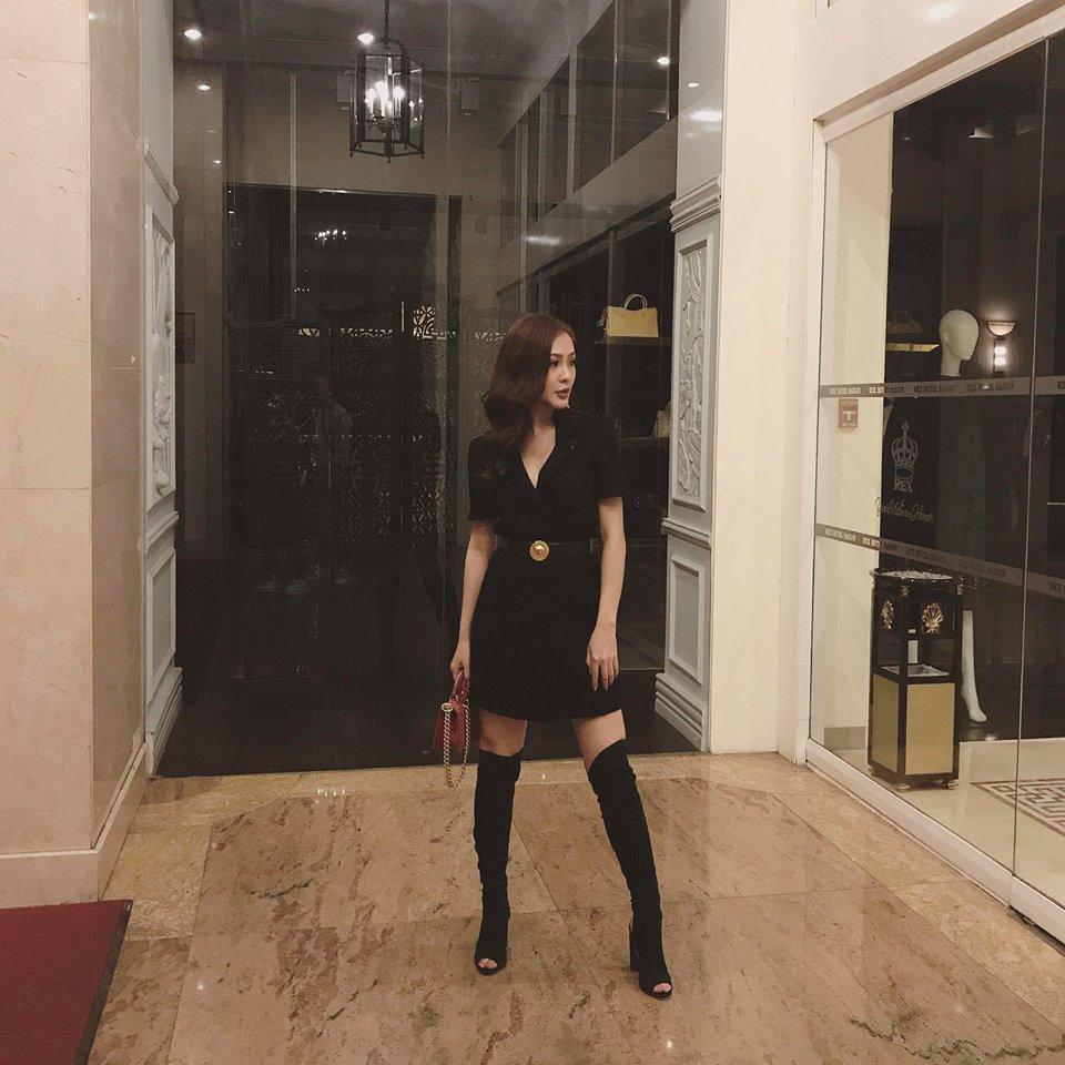 Hot girl - hot boy Việt 30/9: Kiều Trinh khiến fan mê mệt khi lần đầu trổ tài chơi piano-5