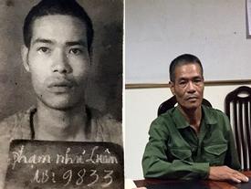 Tên cướp khét tiếng Luân 'Cô Ve' bị bắt sau 28 năm lẩn trốn