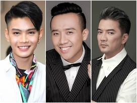 Trấn Thành 'sáng' nhất tuần qua khi vướng tin đồn là người yêu đồng tính của Đào Bá Lộc