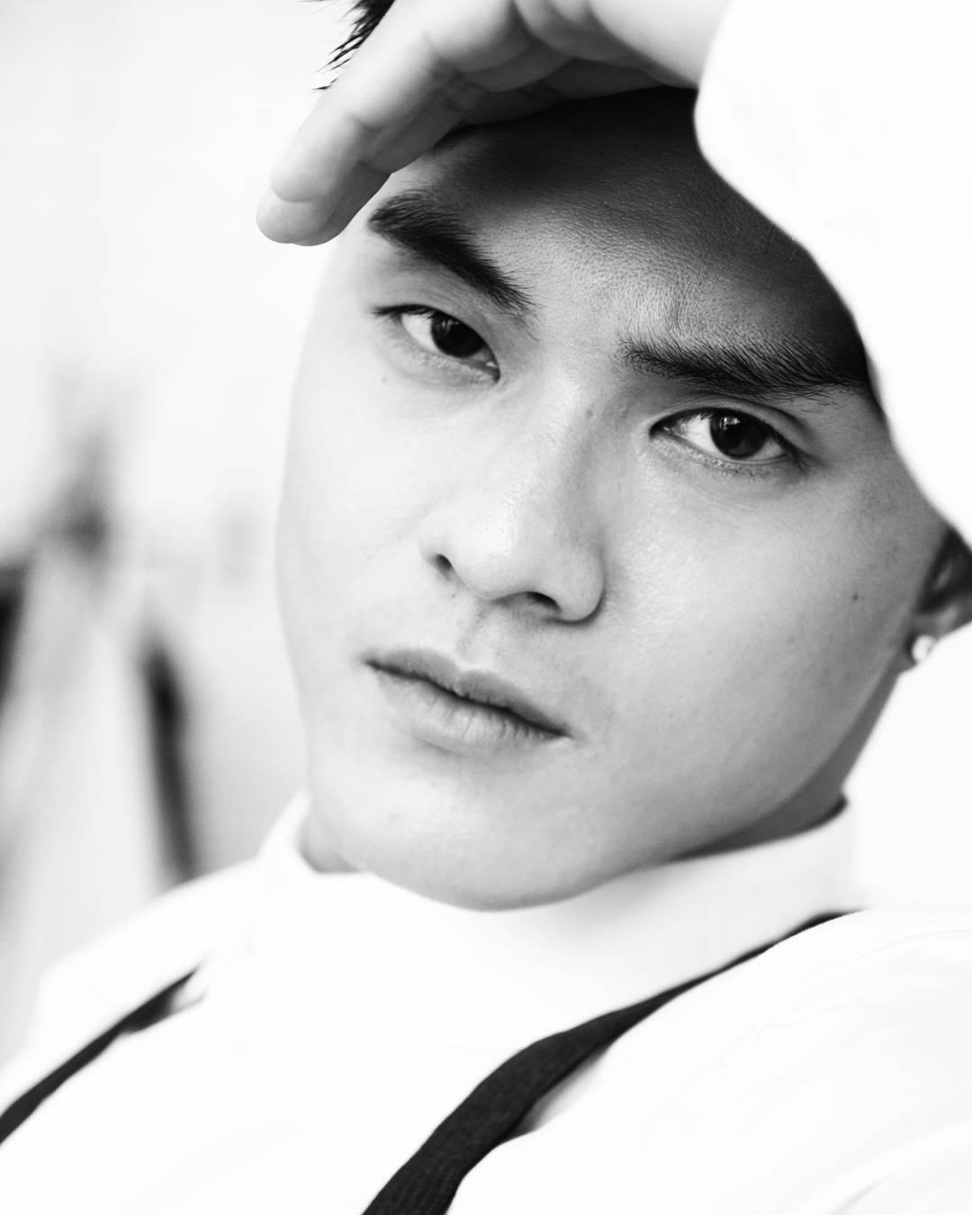 Tin sao Việt 30/9: Lâm Vinh Hải triết lý cuộc sống sau những đổ vỡ đời tư-1