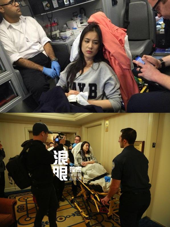 Mỹ nhân tai tiếng nhất của Châu Tinh Trì: đánh phóng viên, nói dối dựng chuyện, cả đời mang danh hồ ly-11