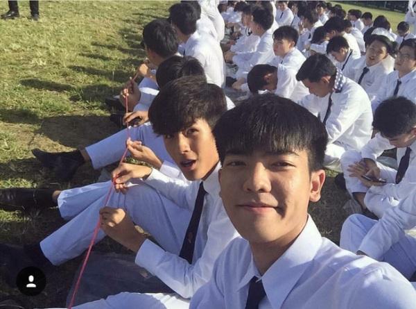 Khám phá ngôi trường sản sinh nhiều hot girl, hot boy nhất Thái Lan-8