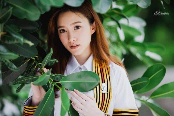 Khám phá ngôi trường sản sinh nhiều hot girl, hot boy nhất Thái Lan-5