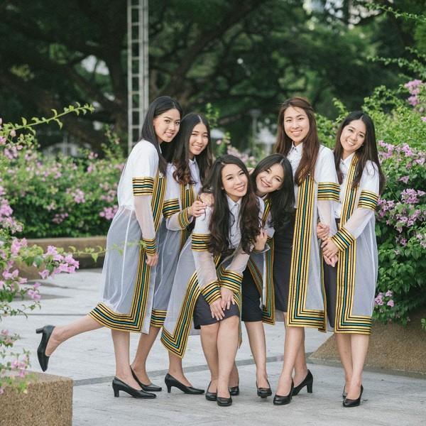 Khám phá ngôi trường sản sinh nhiều hot girl, hot boy nhất Thái Lan-1