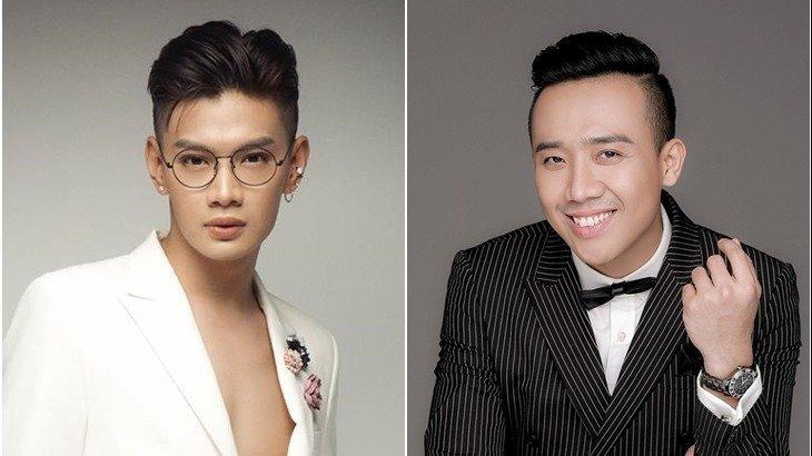 Trấn Thành sáng nhất tuần qua khi vướng tin đồn là người yêu đồng tính của Đào Bá Lộc-3