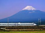 Hệ thống tàu cao tốc ấn tượng của người Nhật