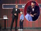 Lại xuất hiện 'thánh 7 tuổi biết cả thế giới' khiến MC Lại Văn Sâm phải cúi mình gọi là... thầy