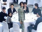 Thêm một đám cưới quy tụ dàn sao 'khủng' xứ Hàn: Jo In Sung, Lee Kwang Soo, Cha Tae Hyun