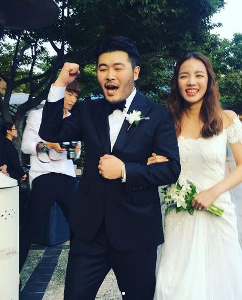 Thêm một đám cưới quy tụ dàn sao khủng xứ Hàn: Jo In Sung, Lee Kwang Soo, Cha Tae Hyun-2
