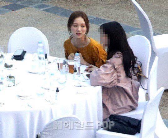 Thêm một đám cưới quy tụ dàn sao khủng xứ Hàn: Jo In Sung, Lee Kwang Soo, Cha Tae Hyun-8