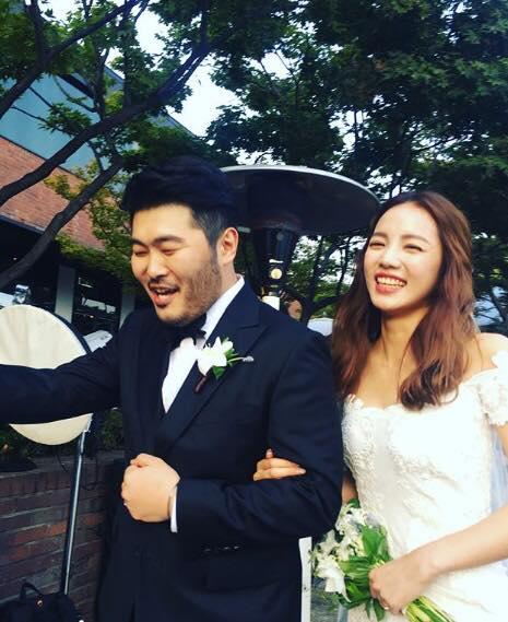 Thêm một đám cưới quy tụ dàn sao khủng xứ Hàn: Jo In Sung, Lee Kwang Soo, Cha Tae Hyun-3