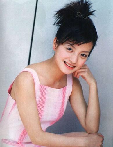 Đâu riêng Lâm Tâm Như, Triệu Vy cũng gây bất ngờ thời làm mẫu bikini-12