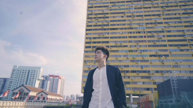 Người thứ ba, thất tình - những chất liệu quý được ca sĩ Vpop mượn kể lại trong MV-3