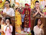 Sởn da gà với những câu chuyện Tổ nghề phù hộ sao Việt, đặc biệt là lời khấn của Hoài Linh-6