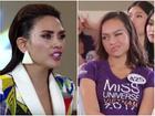 Bị Võ Hoàng Yến nhắc nhở vì mất tập trung, Mai Ngô nhếch môi khiến làng showbiz dậy sóng