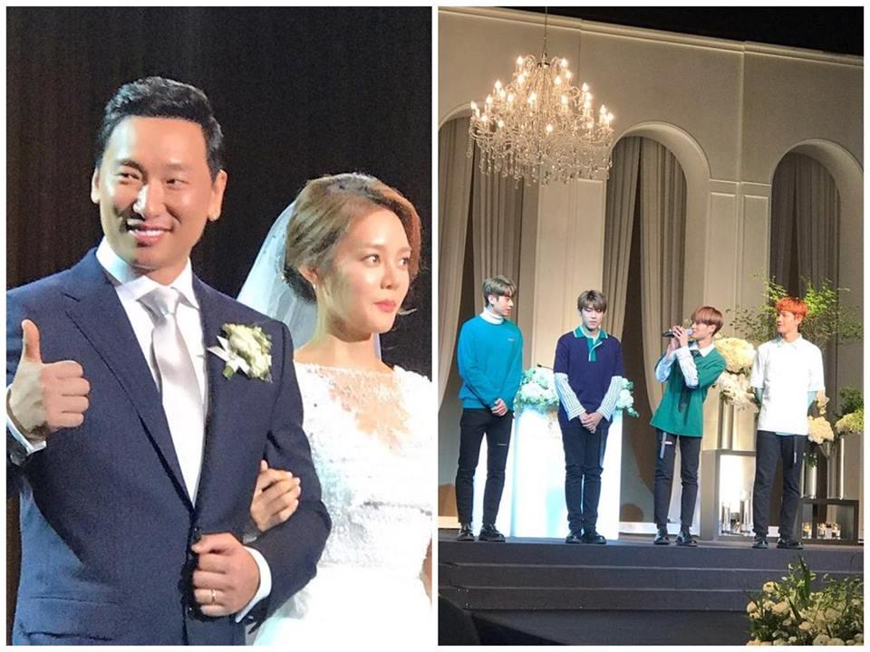Sao Hàn 1/10: Tiểu Lee Jong Suk thu hút với vẻ ngoài cực điển trai ở tuổi 15-5