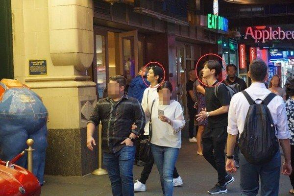 Sao Hàn 1/10: Tiểu Lee Jong Suk thu hút với vẻ ngoài cực điển trai ở tuổi 15-8