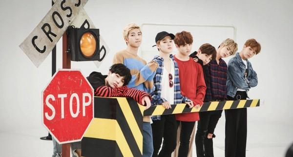'DNA' giúp BTS lần đầu tiên debut trong top BXH danh giá thế giới Billboard Hot 100-1