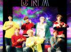 'DNA' giúp BTS lần đầu tiên debut trong top BXH danh giá thế giới Billboard Hot 100