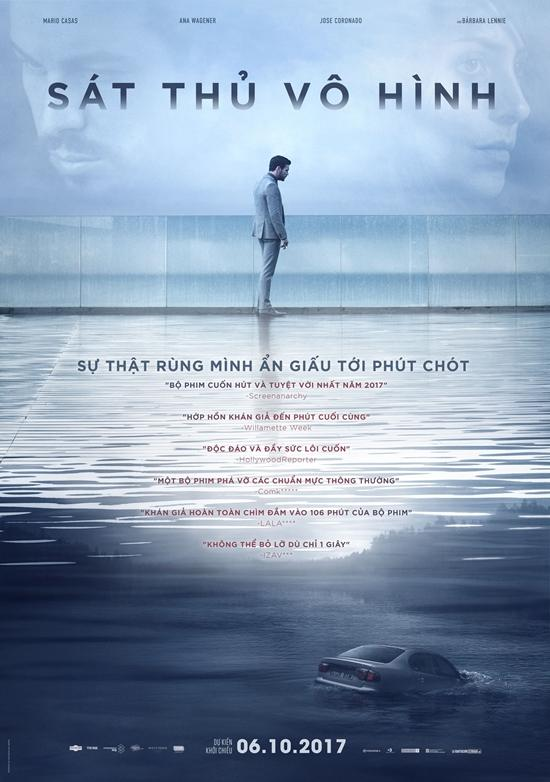 Phim chiếu rạp tháng 10: Hấp dẫn, kịch tính khiến người xem hồi hộp đến phút cuối-1
