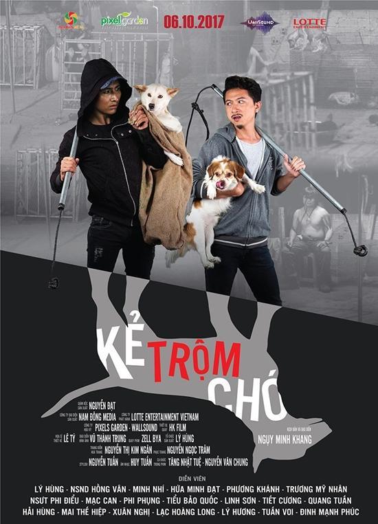 Phim chiếu rạp tháng 10: Hấp dẫn, kịch tính khiến người xem hồi hộp đến phút cuối-4