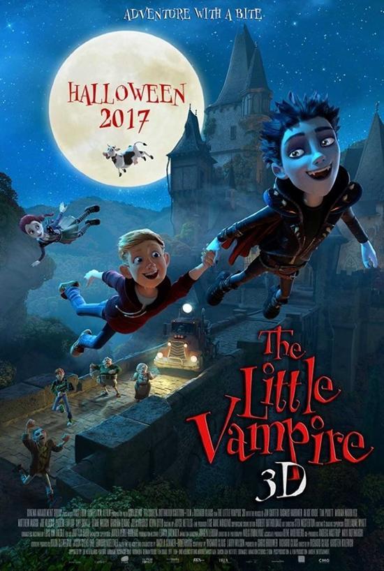 Phim chiếu rạp tháng 10: Hấp dẫn, kịch tính khiến người xem hồi hộp đến phút cuối-12