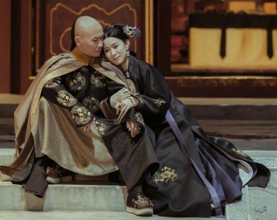 Với nhan sắc này, Xa Thi Mạn xứng danh Hoàng hậu đẹp nhất màn ảnh-5