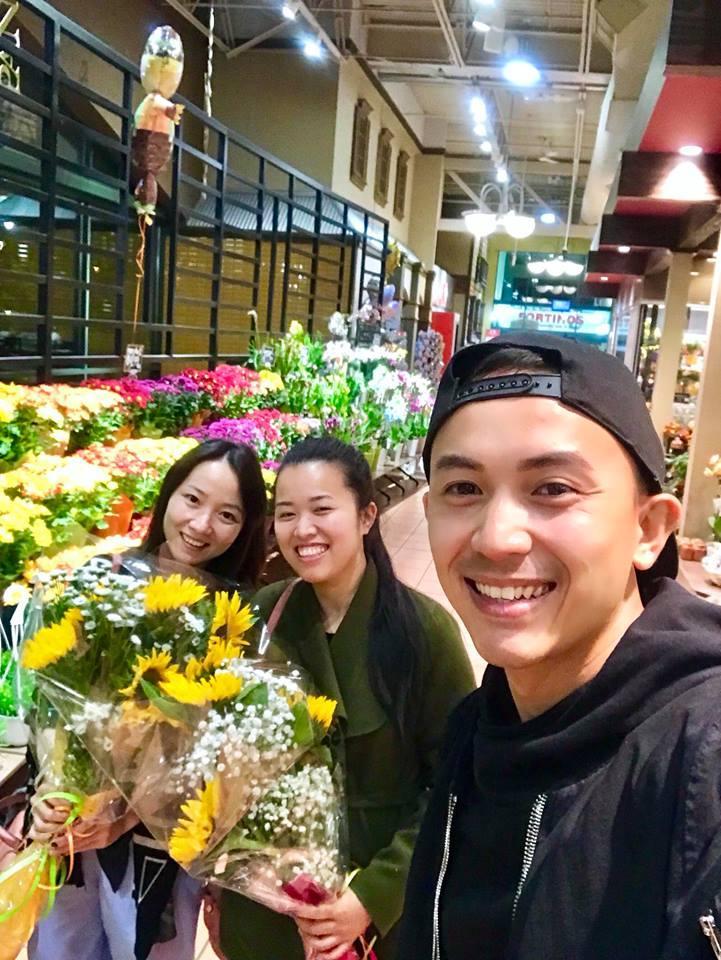Hot girl - hot boy Việt 2/10: SunHt nhắn nhủ yêu thương tới bạn trai Phở-8
