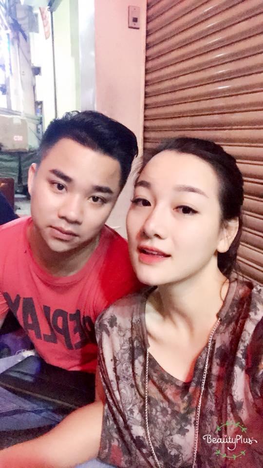 Hot girl - hot boy Việt 2/10: SunHt nhắn nhủ yêu thương tới bạn trai Phở-9